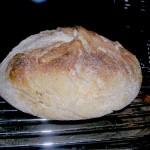 Pane buonissimo e velocissimo