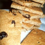 Biscottini all'orzo