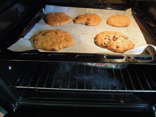 cottura cookies