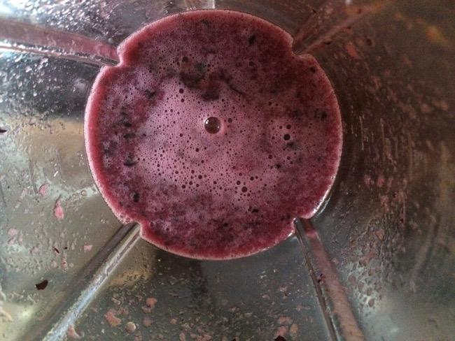Mosto d'uva fermentato