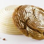 Pane proteico ai legumi
