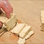 Tofu fermentato