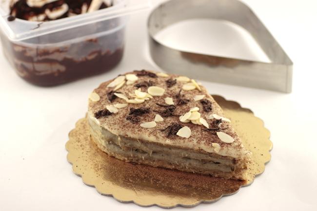 torta alla canapa