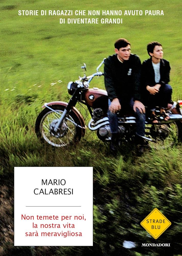 libro Calabresi Mario