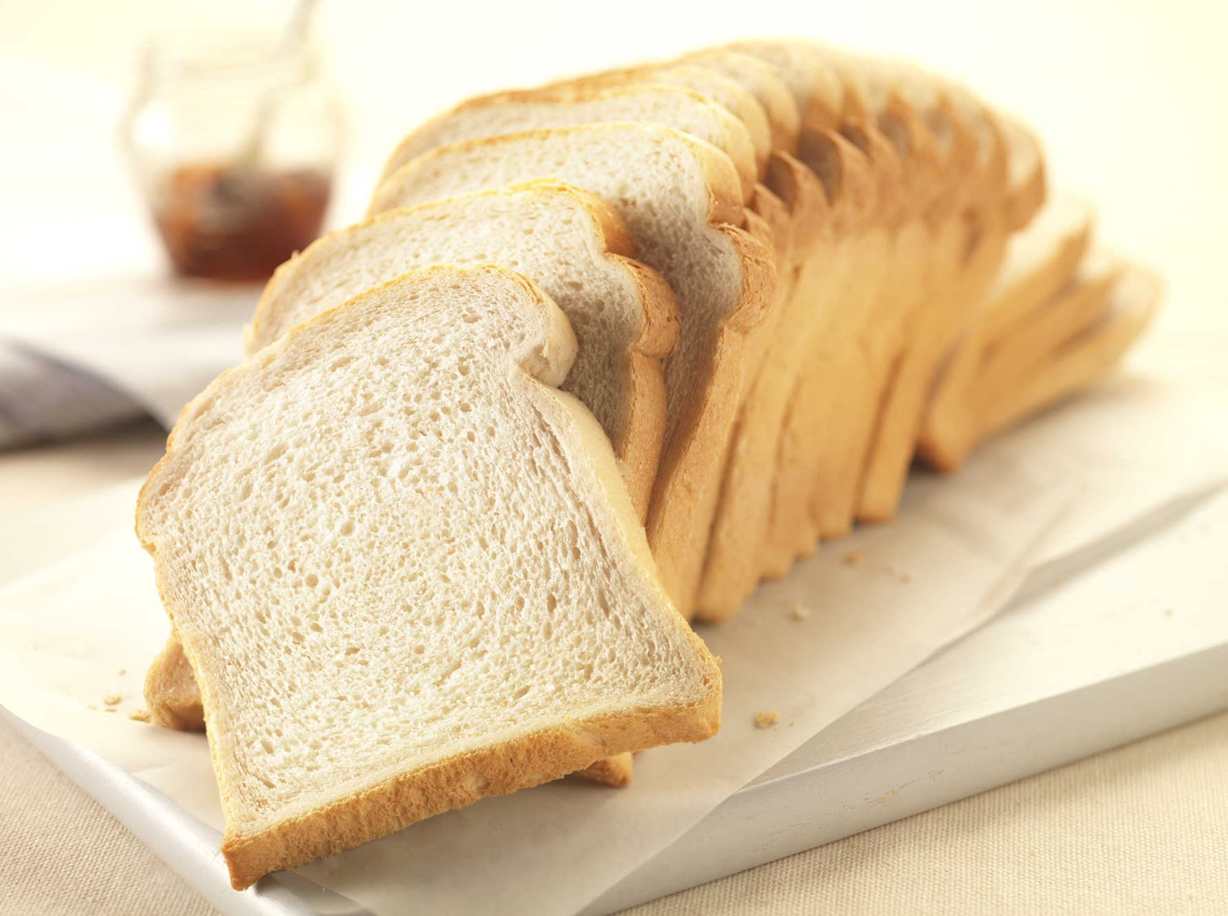 White-Bread