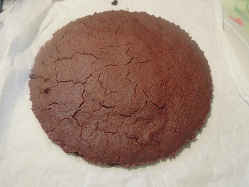 biscotto cotto