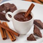 La cioccolata calda