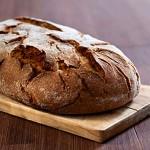 Pane 100% farina di segale
