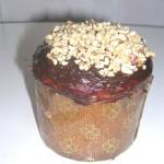 Panettone di Kamut al Cioccolato (senza uova e latticini)