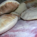 Pane di Kamut senza Lievito
