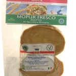 Mopur - La carne Vegetale