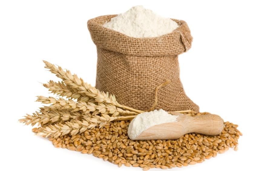 farina di frumento tibiona