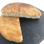 Pan di Spagna dalle Lenticchie