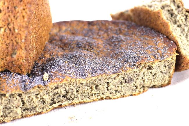 pane multicereali senza glutine