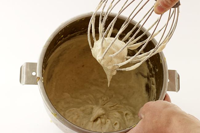 panna di soia autoproduzione fatta in casa