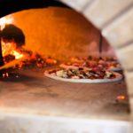 Napoli Multi-Fueled Outdoor Pizza Oven: il forno per la pizza economico e portatile