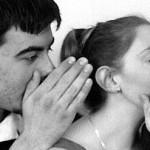 Abbasso il Gossip ! Fare discorsi profondi rende più felici.