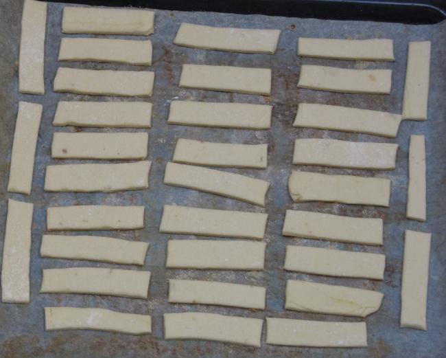 taglio pasta